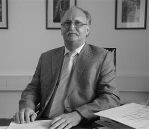 Dieter Bossert